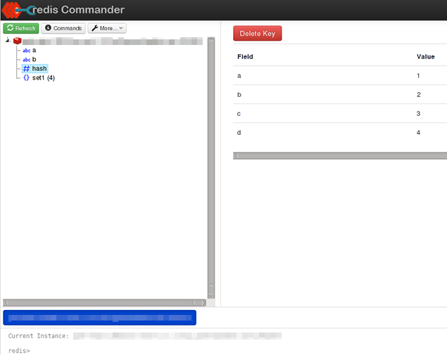 So, You're Looking for the Redis GUI? | Redis Labs