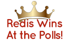 Redis crowned champion in G2 Crowd's Grid