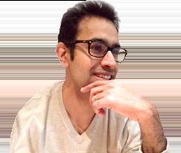 Jatinder Singh  | Hotel Tonight