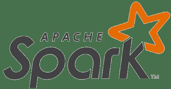 Apache spark Java Logo's