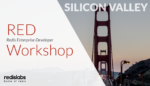 Red Workshop Silicon Valley