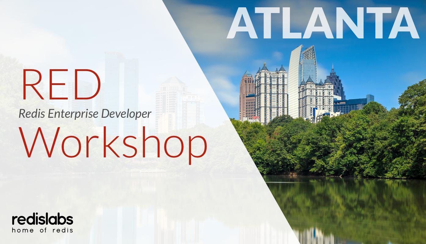 Red Workshop Atlanta