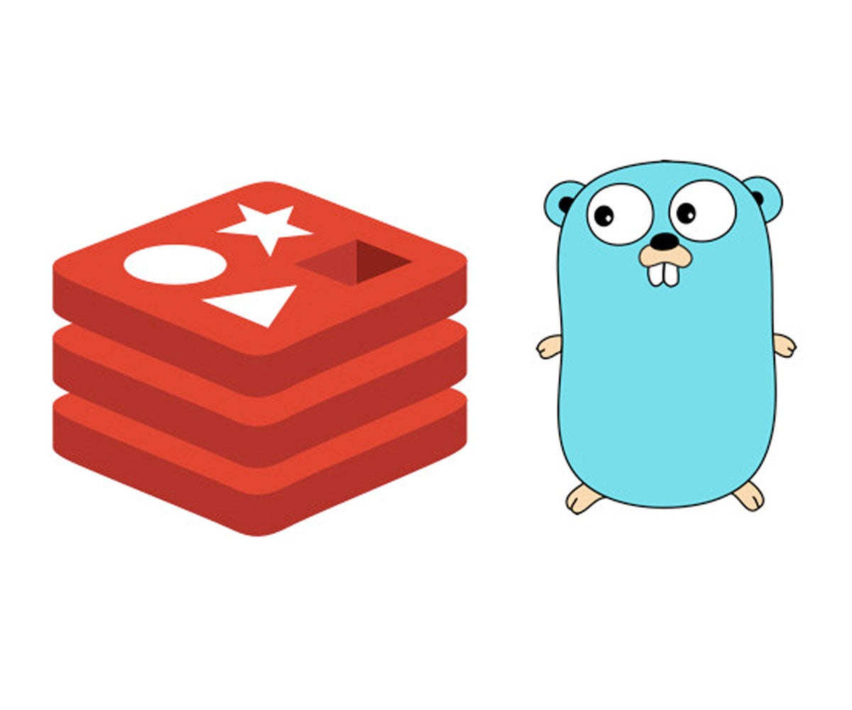 Redis and Golang