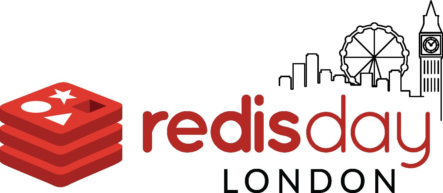Redis Day London logo