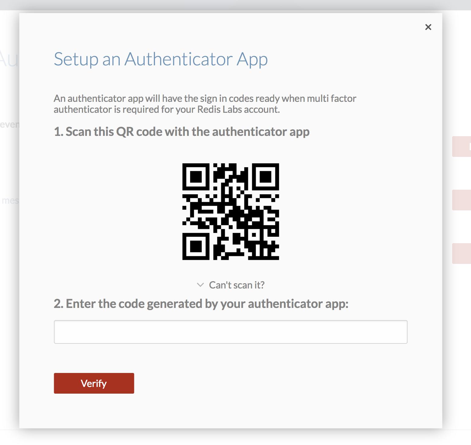 Bar Code Authentification