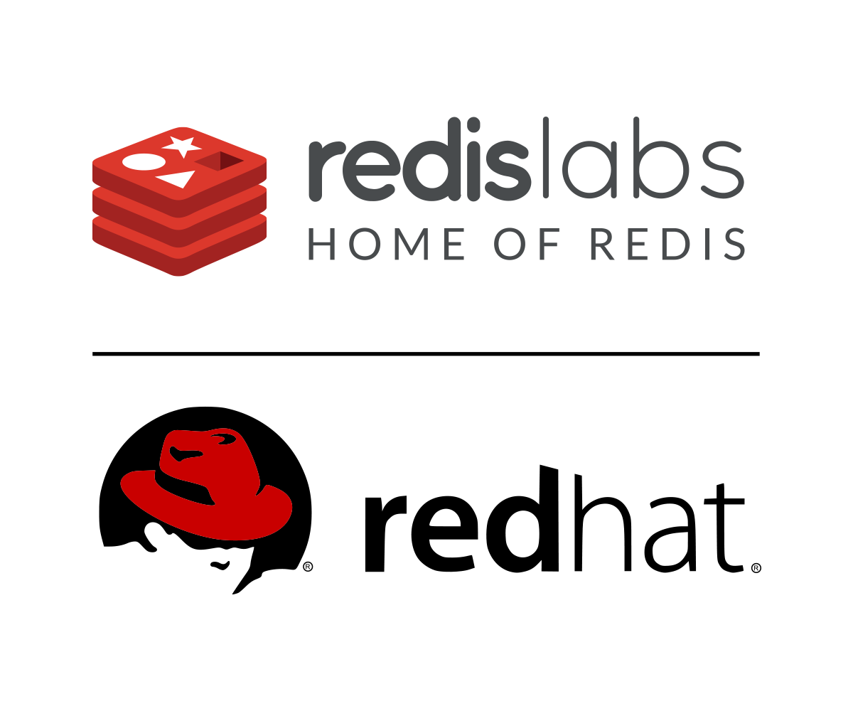 Redis labs and Redhat