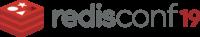 RedisConf19 Logo