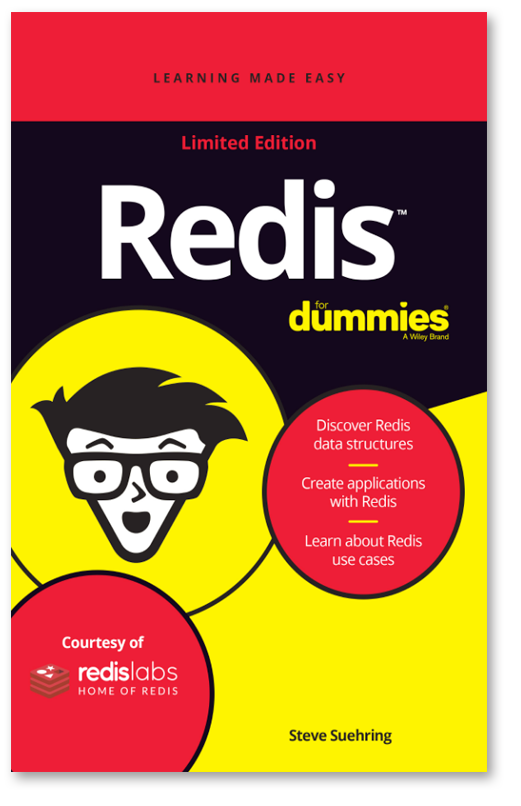 Redis for Dummies