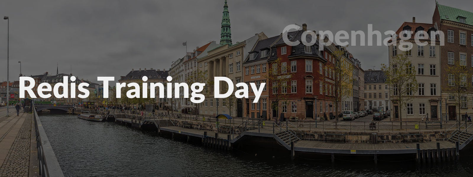Redis Training Day Copenhagen