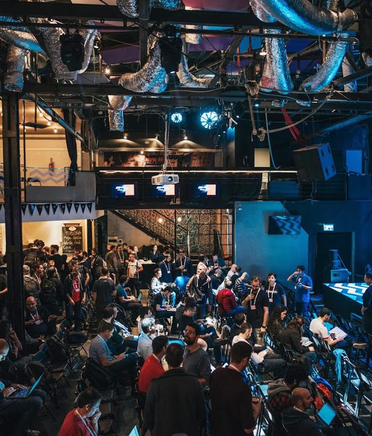 RedisDay Tel Aviv 2018