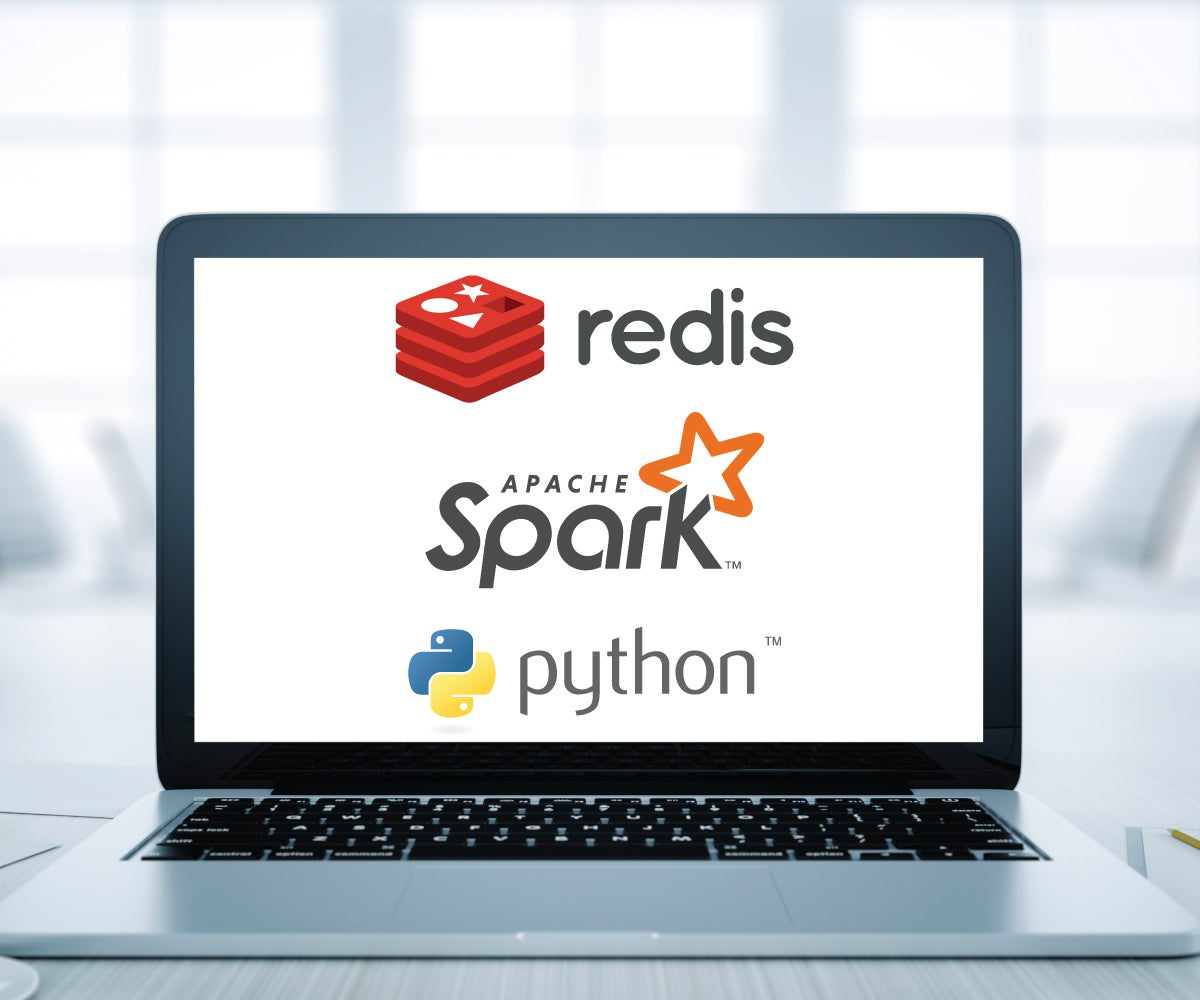 Using Redis as a Backend for Spark and Python | Redis Labs