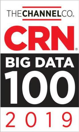 CRN Big Data 100 2019