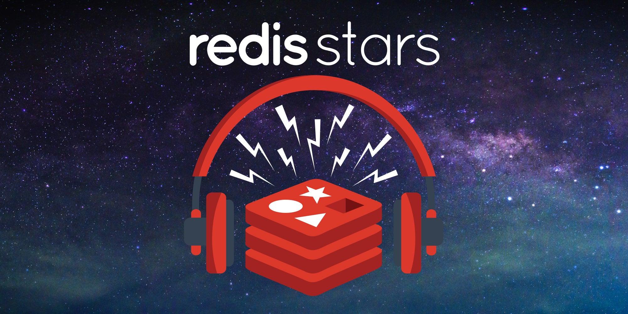 Redis Developer Community Podcast