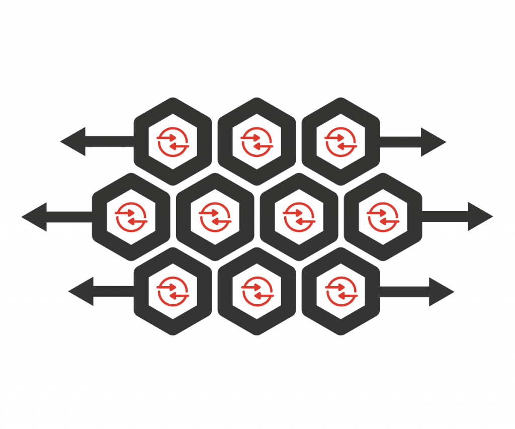 How to Synch Data Across Microservices