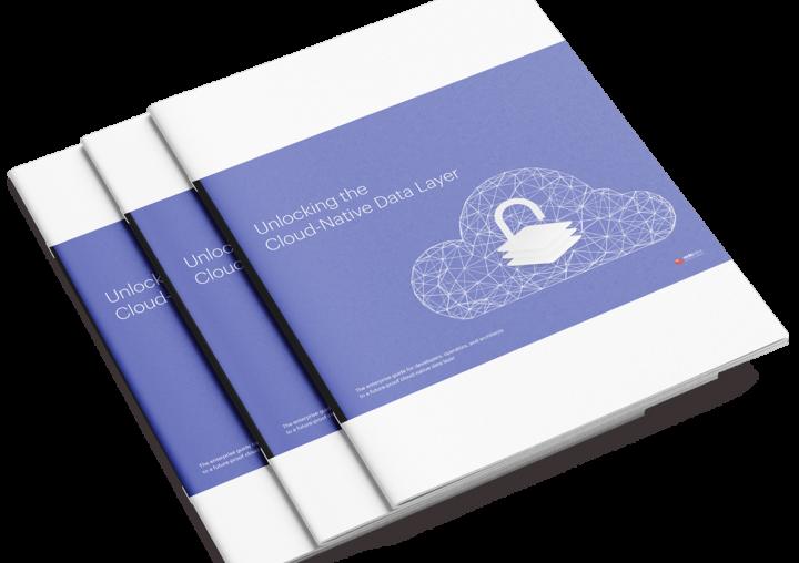 Unlocking the Cloud-Native Data Layer