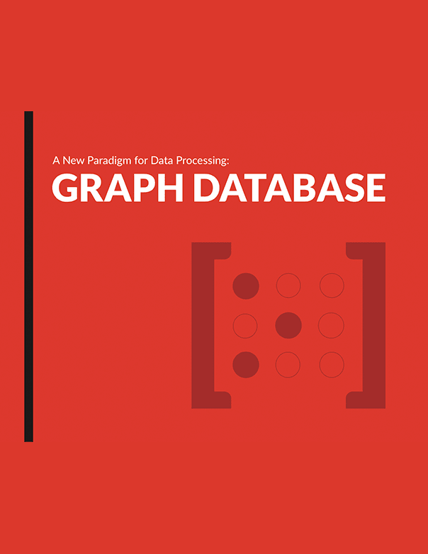 A New Paradigm for Data Processing Graph Database