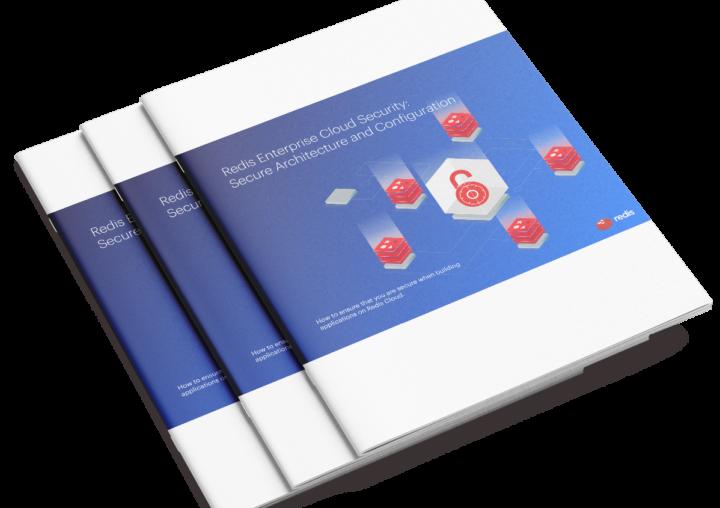 Redis Enterprise Cloud: Secure Architecture and Configuration