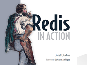 Redis in Action - Home