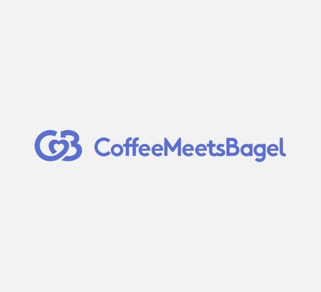 CoffeeMeetsBagel logo