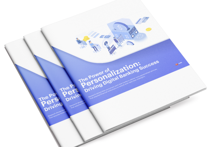 The Power of Personalization: Driving Digital Banking Success