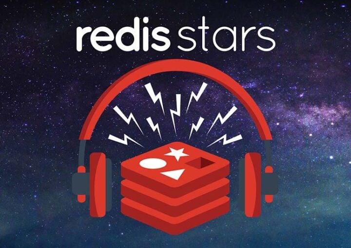 Redis Stars Podcast - Redis In Retail