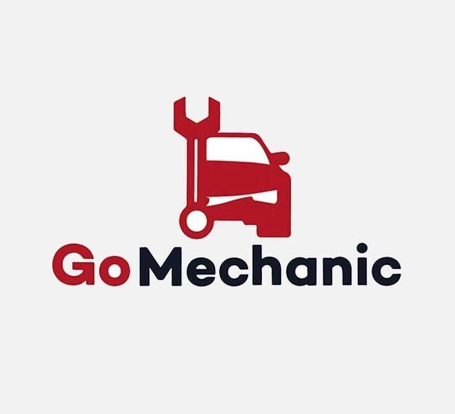 Go Mechanic logo