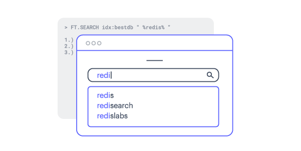 Full-Text and Fuzzy Search