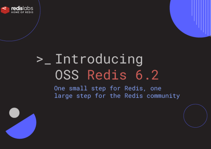 """Redis 6.2—the """"Community Edition""""—Is Now Available"""