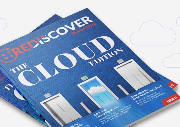 Rediscover Magazine