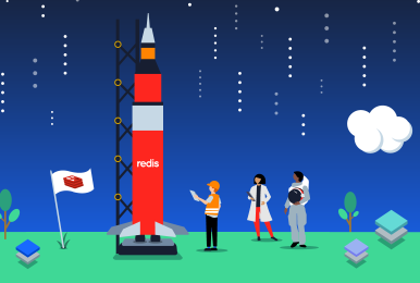 """4 Reasons to Join the $100K """"Build on Redis"""" Hackathon—And Tips on How to Win"""