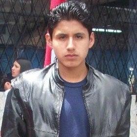 Byron Rosas