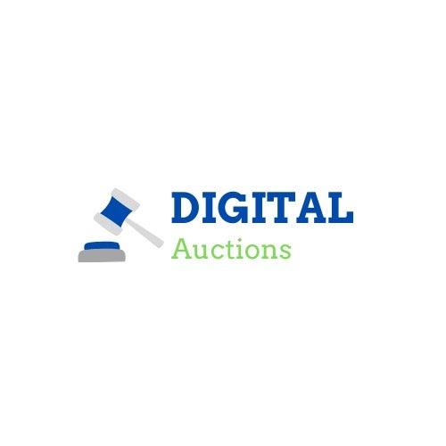 Digital Auctions logo