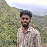 Shamin Meerankutty