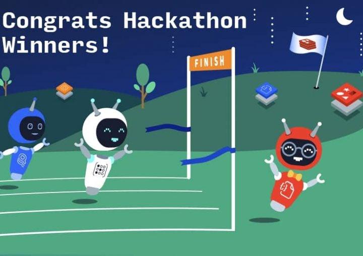 "The $100K ""Build on Redis"" Hackathon Winners Announced!"