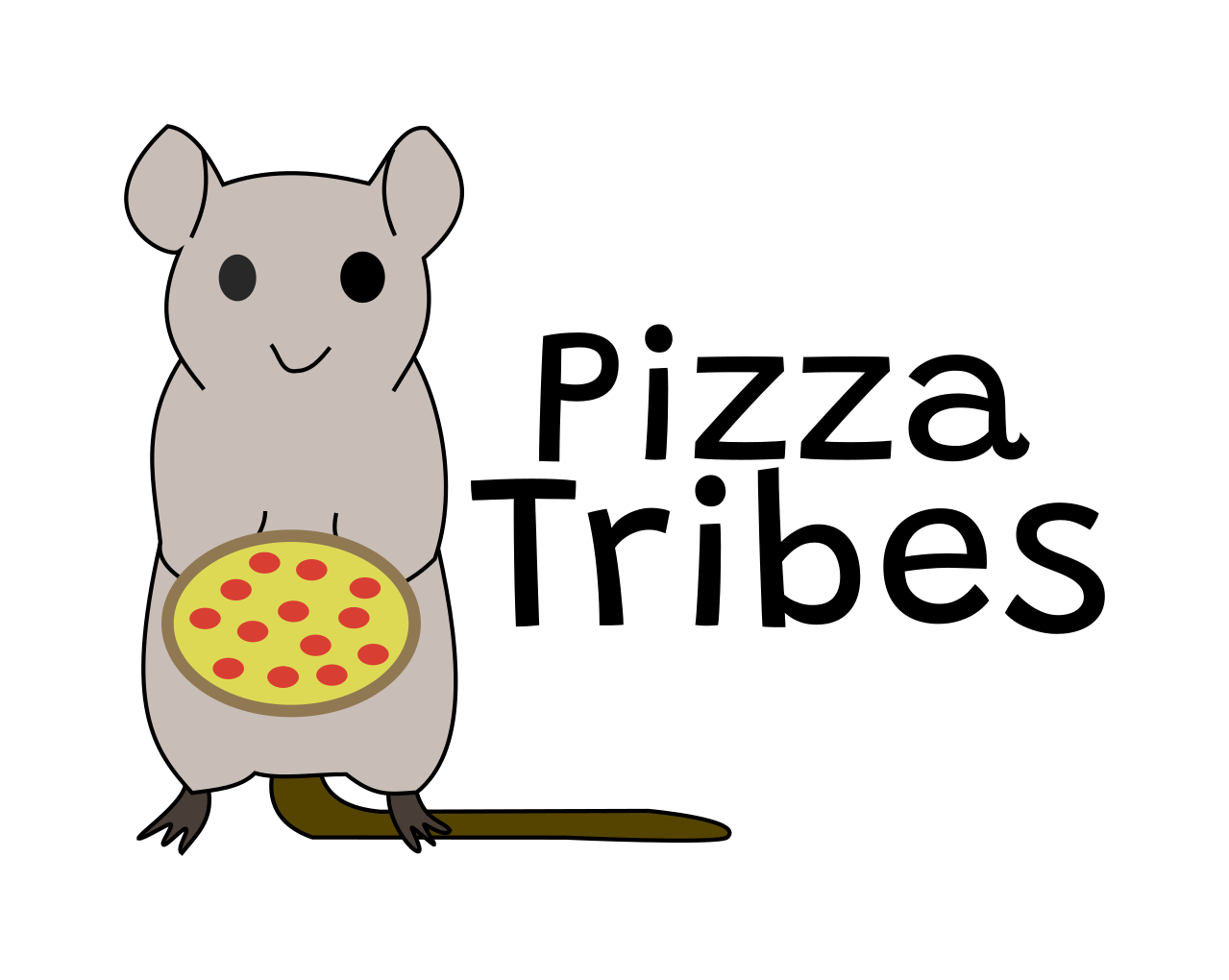pizza tribes