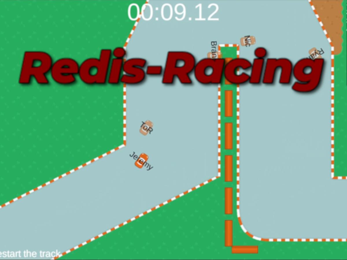 redis racing