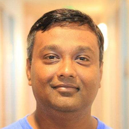 sandeep gupta headshot