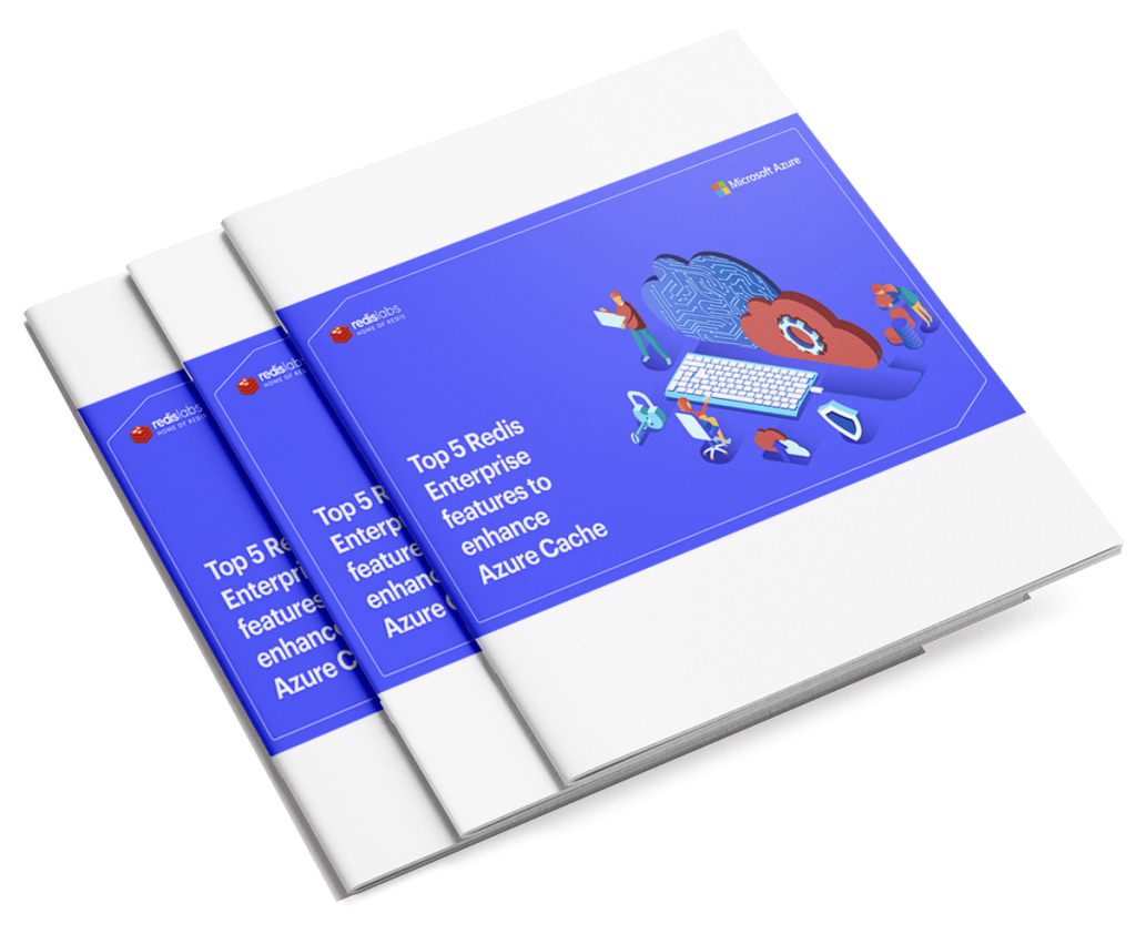 Purple cover for white paper with illustration indicating multiple use cases