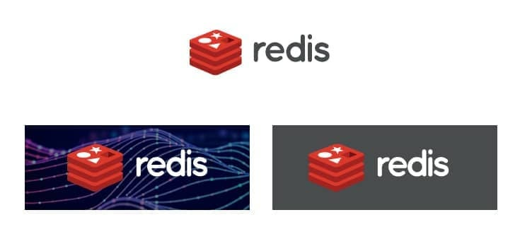 logos with background