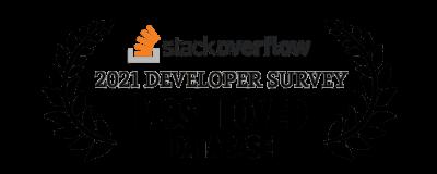 Stack Overflow 2021 Developer Survey Most Loved Database