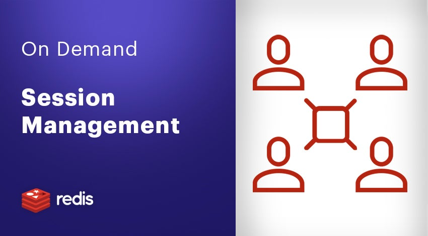 On Demand - Session Management